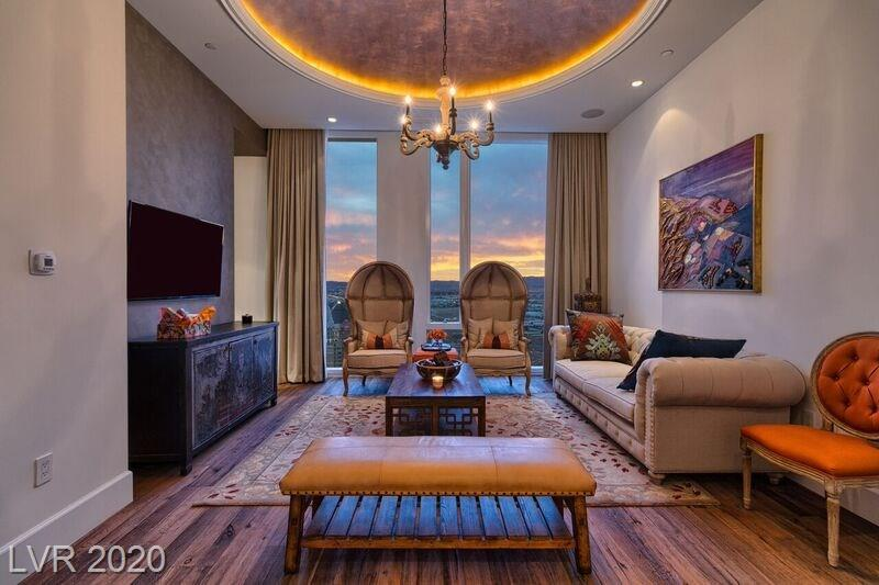 3750 S Las Vegas Boulevard #4702 Property Photo