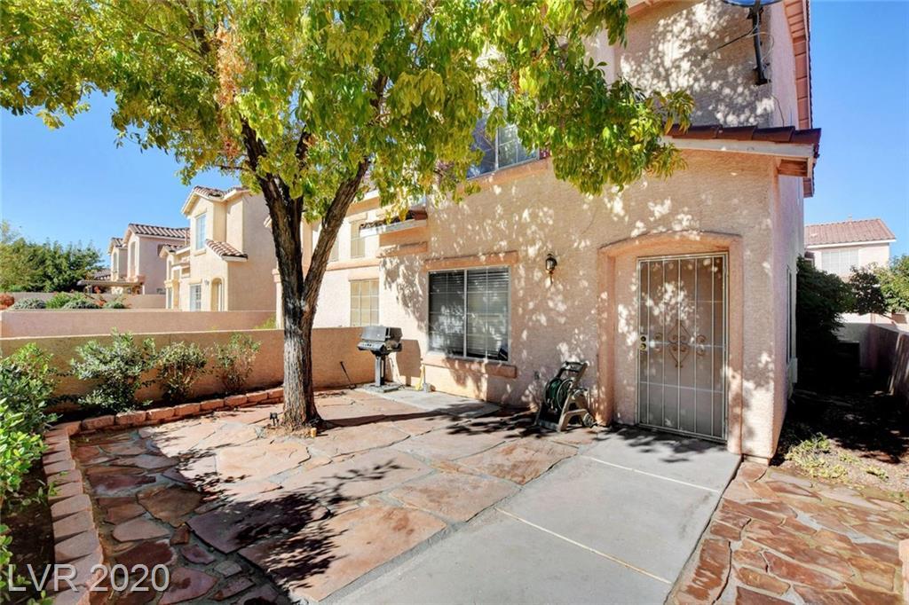 39 Belle La Blanc Avenue Property Photo - Las Vegas, NV real estate listing