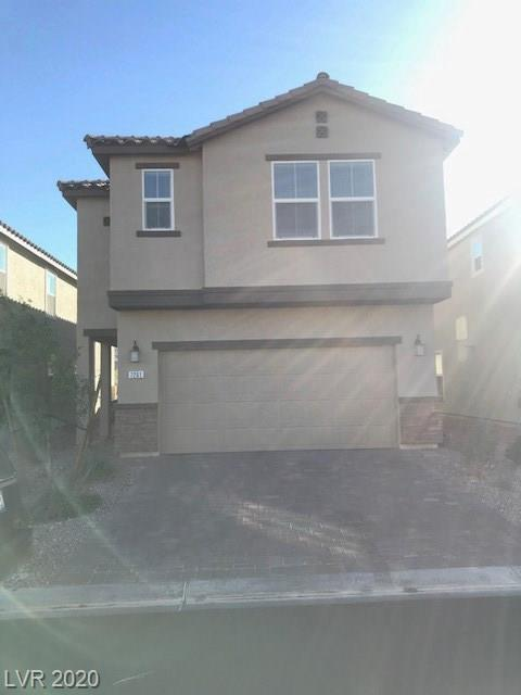 7261 Pazienza Avenue Property Photo - Las Vegas, NV real estate listing