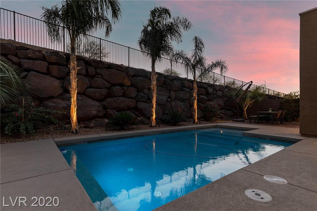 921 Pomander Point Place Property Photo - Henderson, NV real estate listing
