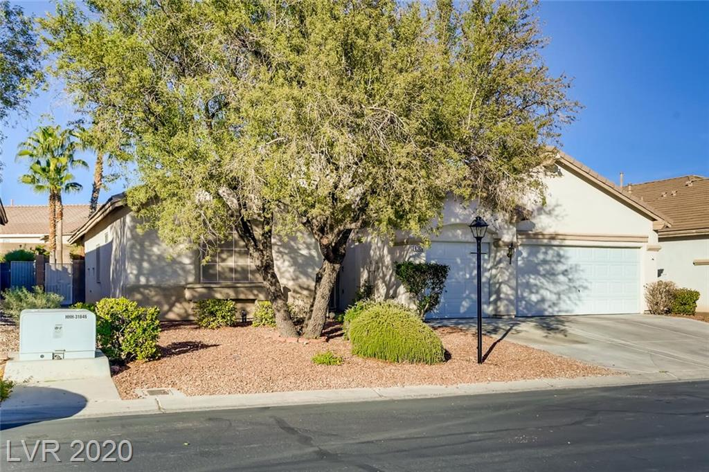 8300 Fritzen Avenue Property Photo - Las Vegas, NV real estate listing