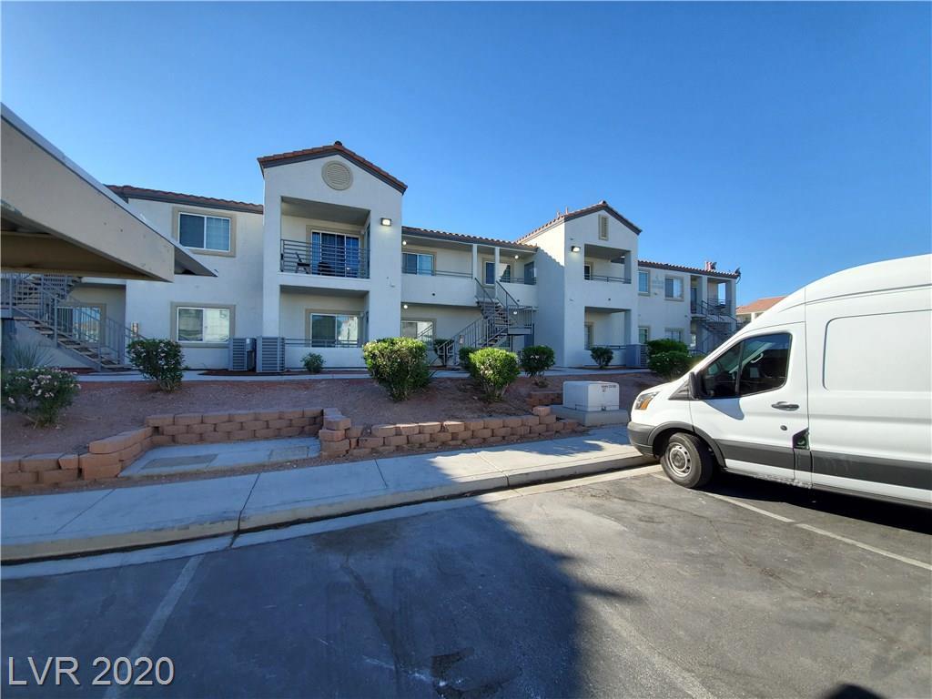 3318 Decatur Boulevard #1027 Property Photo
