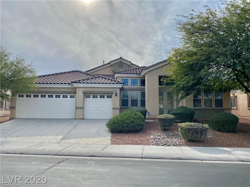 2705 Tanagrine Dr. Drive Property Photo - North Las Vegas, NV real estate listing