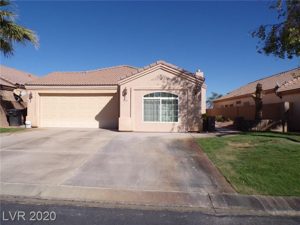 2512 Links Drive Property Photo - Laughlin, NV real estate listing