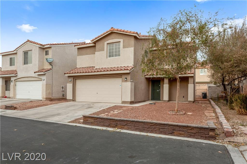 7312 Lost Shadow Court Property Photo - Las Vegas, NV real estate listing