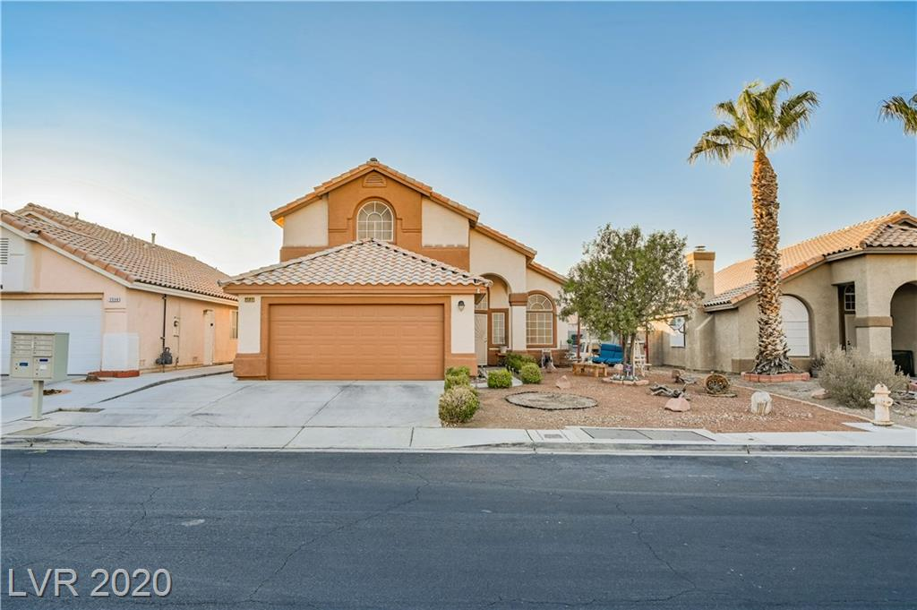 2567 Cactus Hill Drive Property Photo - Las Vegas, NV real estate listing