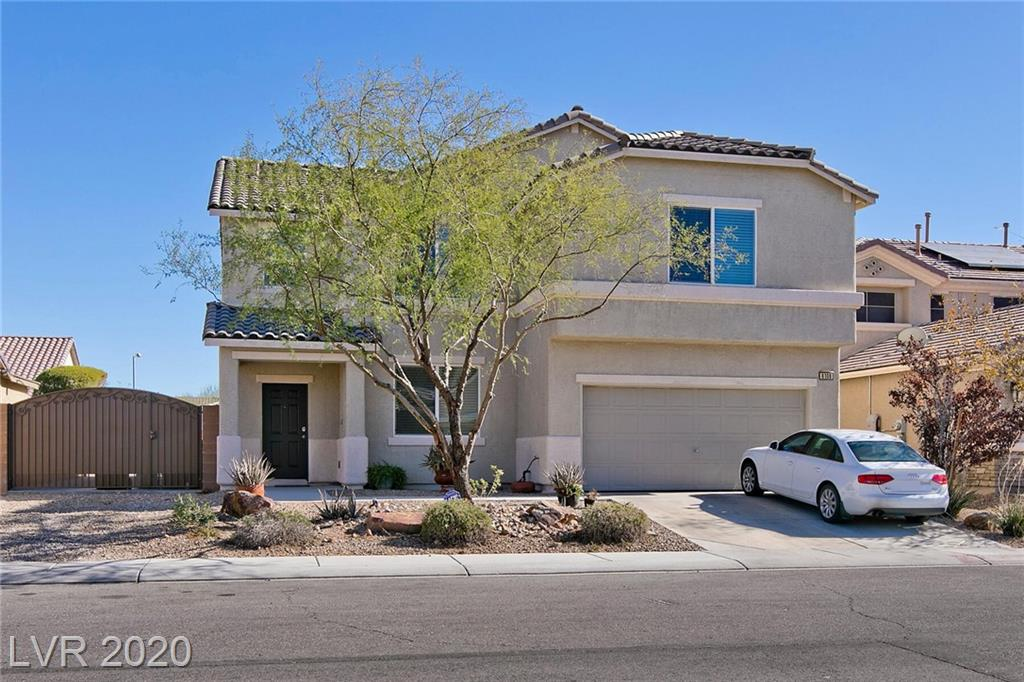 8108 Pink Desert Street Property Photo