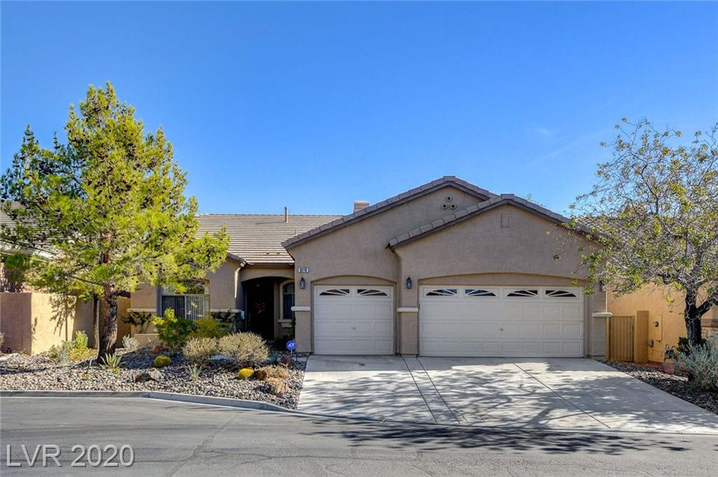 3276 Hedingham Court Property Photo - Las Vegas, NV real estate listing