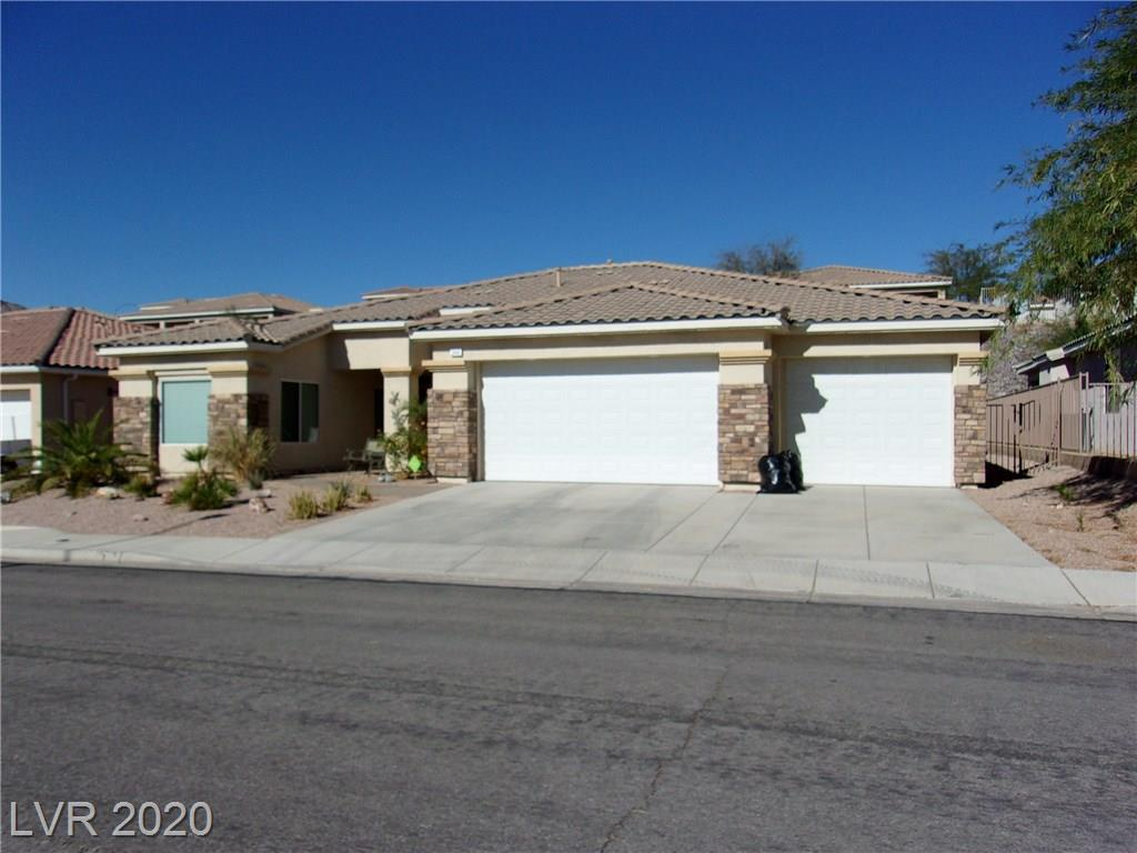 3441 Cottage Thistle Drive Property Photo - Laughlin, NV real estate listing