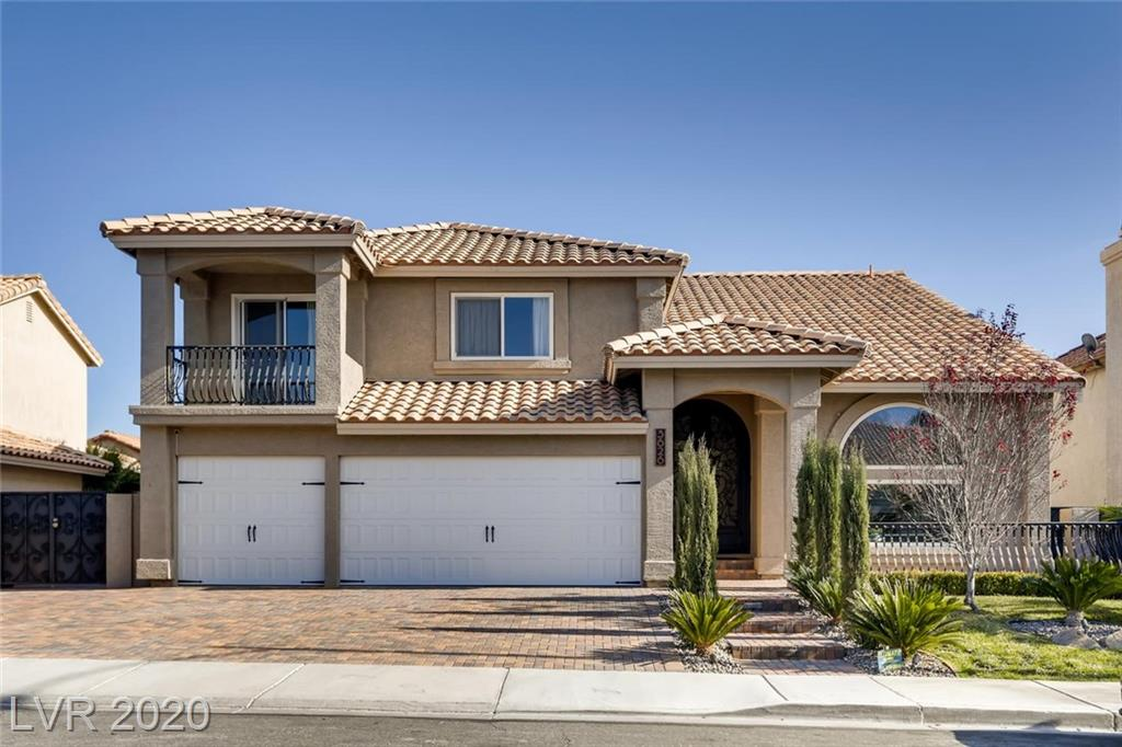 3626 Dutch Valley Drive Property Photo - Las Vegas, NV real estate listing