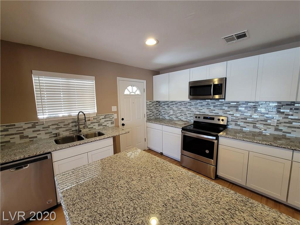 3439 Cox Street Property Photo - North Las Vegas, NV real estate listing
