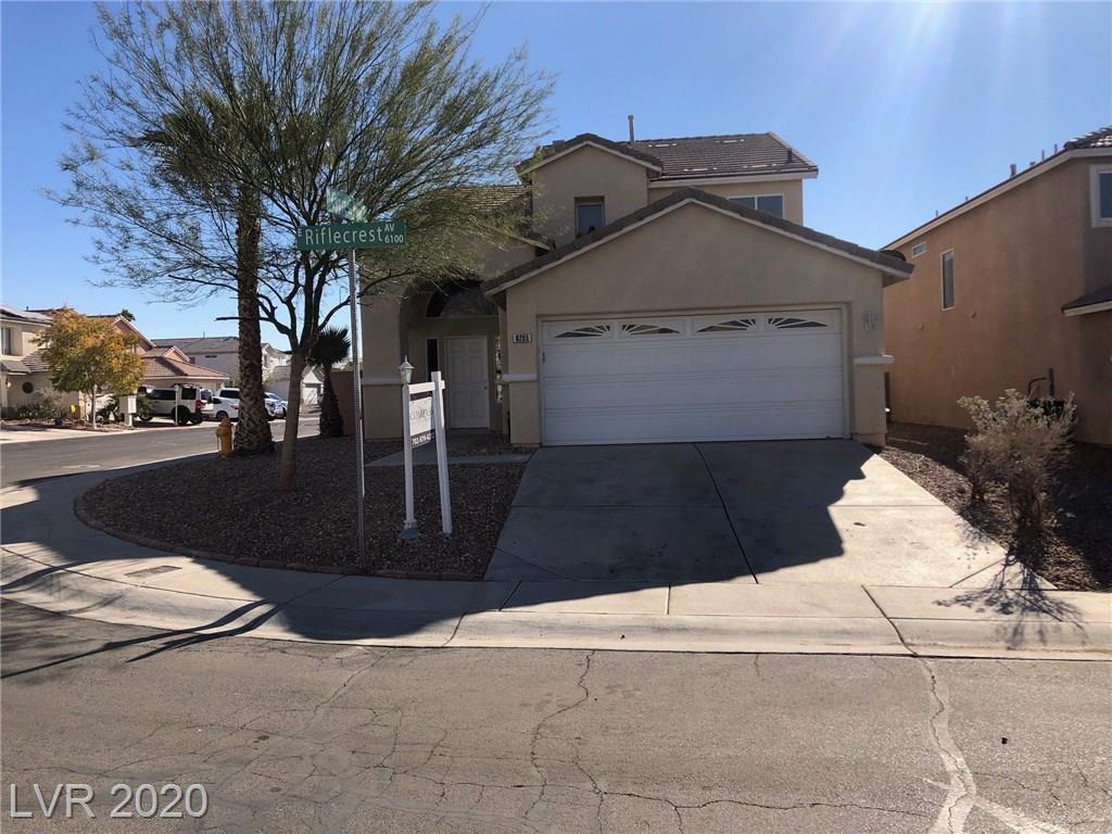 6205 RIFLECREST Avenue Property Photo - Las Vegas, NV real estate listing