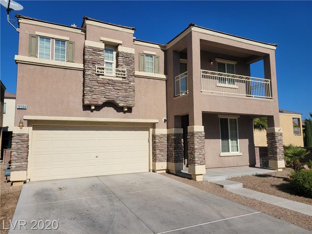 10564 Moultrie Avenue Property Photo - Las Vegas, NV real estate listing