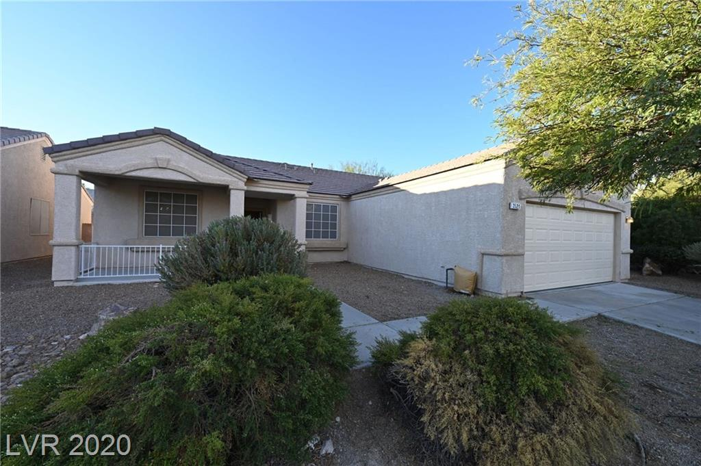 3521 Mastercraft Avenue Property Photo - North Las Vegas, NV real estate listing
