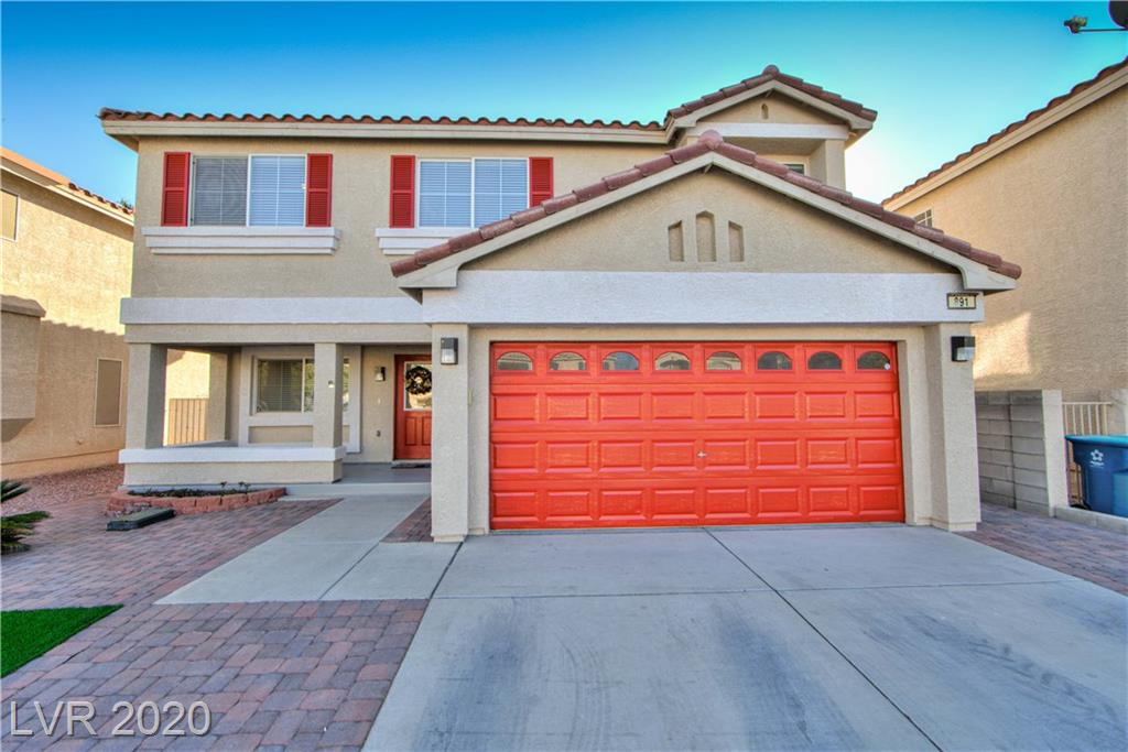 891 Trout Stream Court Property Photo