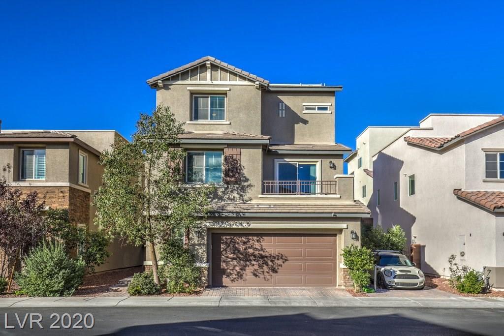 6983 Walden Park Street Property Photo - Las Vegas, NV real estate listing