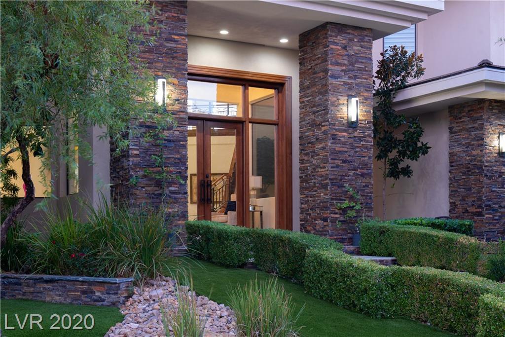 9 SOARING BIRD Court Property Photo - Las Vegas, NV real estate listing