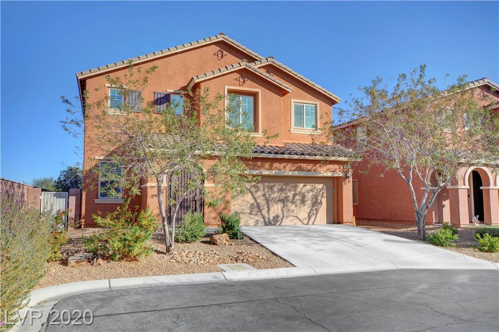11210 Hazel Rock Street Property Photo - Las Vegas, NV real estate listing