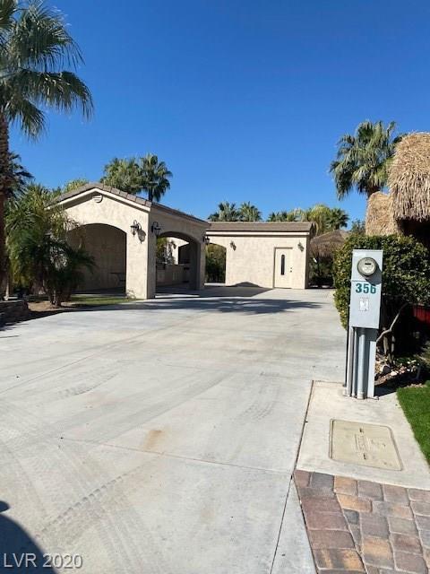 8175 Arville Street #356 Property Photo