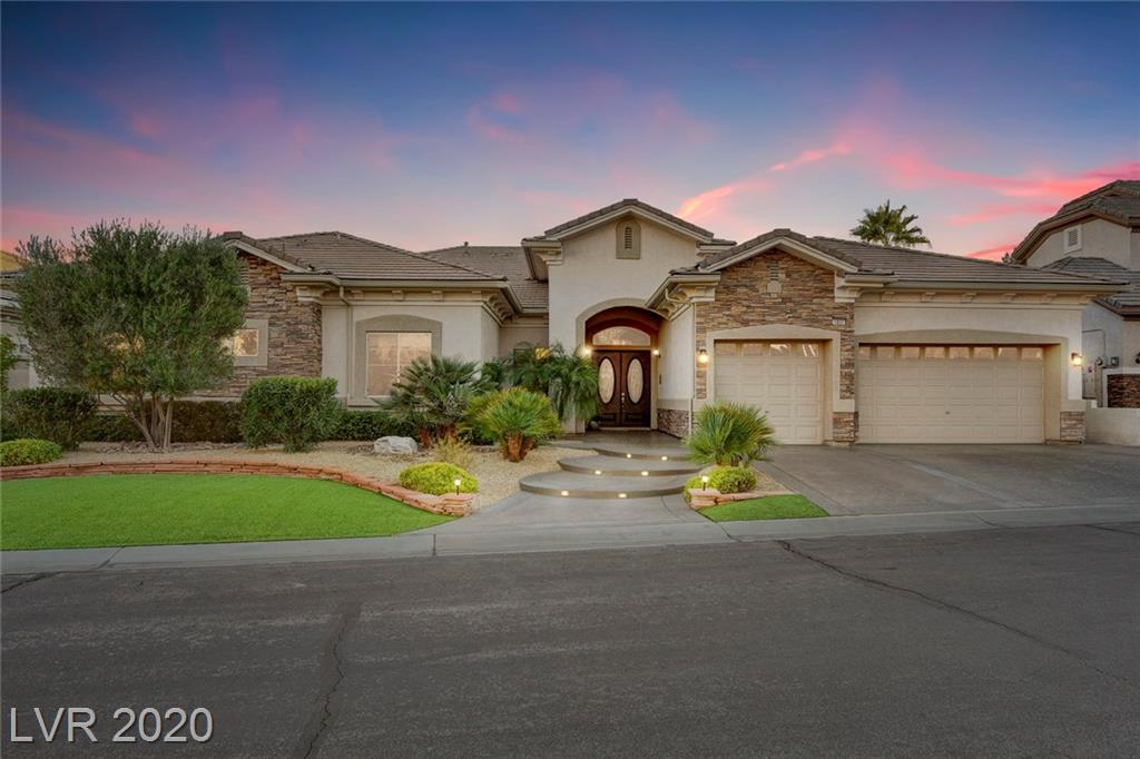 1837 Sydney Leigh Lane Property Photo - Henderson, NV real estate listing