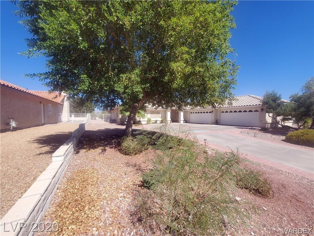 3140 Cottonwood Drive Property Photo - Laughlin, NV real estate listing