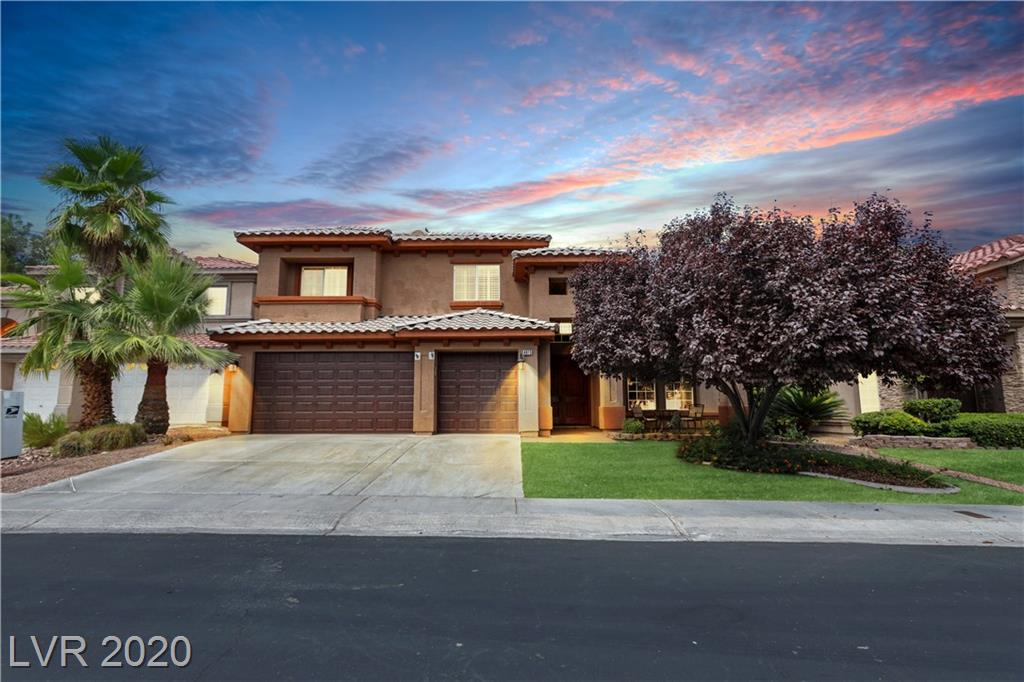 4875 Stavanger Lane Property Photo - Las Vegas, NV real estate listing