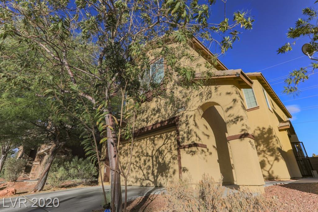 7752 Houston Peak Street Property Photo - Las Vegas, NV real estate listing