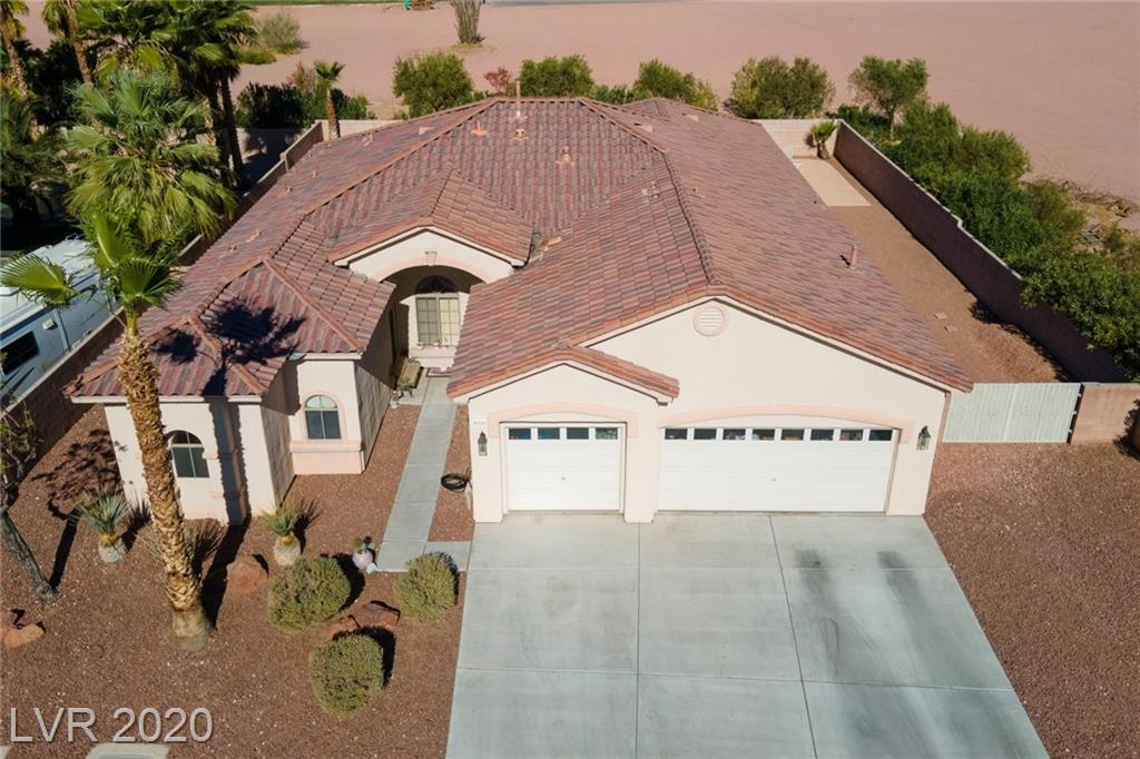 6572 Cicero Place Property Photo - Las Vegas, NV real estate listing