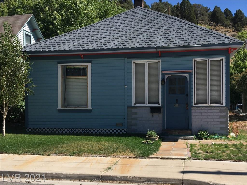581 Campton Street Property Photo - Ely, NV real estate listing