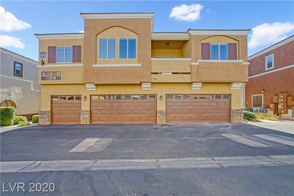 9303 Gilcrease Avenue #1137 Property Photo - Las Vegas, NV real estate listing