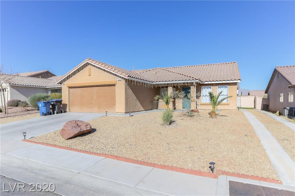 352 Copeland Court Property Photo - North Las Vegas, NV real estate listing