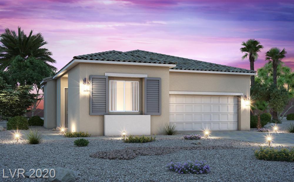 8162 Desert Madera Street Property Photo