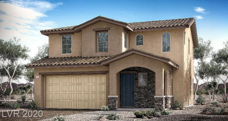 9900 Outer Hebrides Avenue Property Photo - Las Vegas, NV real estate listing