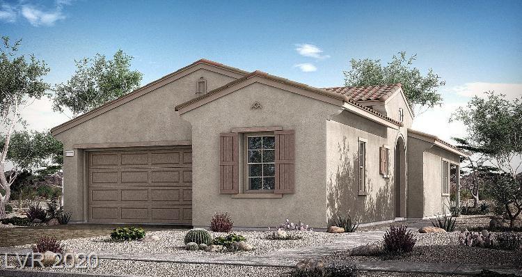9884 Outer Hebrides Avenue Property Photo - Las Vegas, NV real estate listing