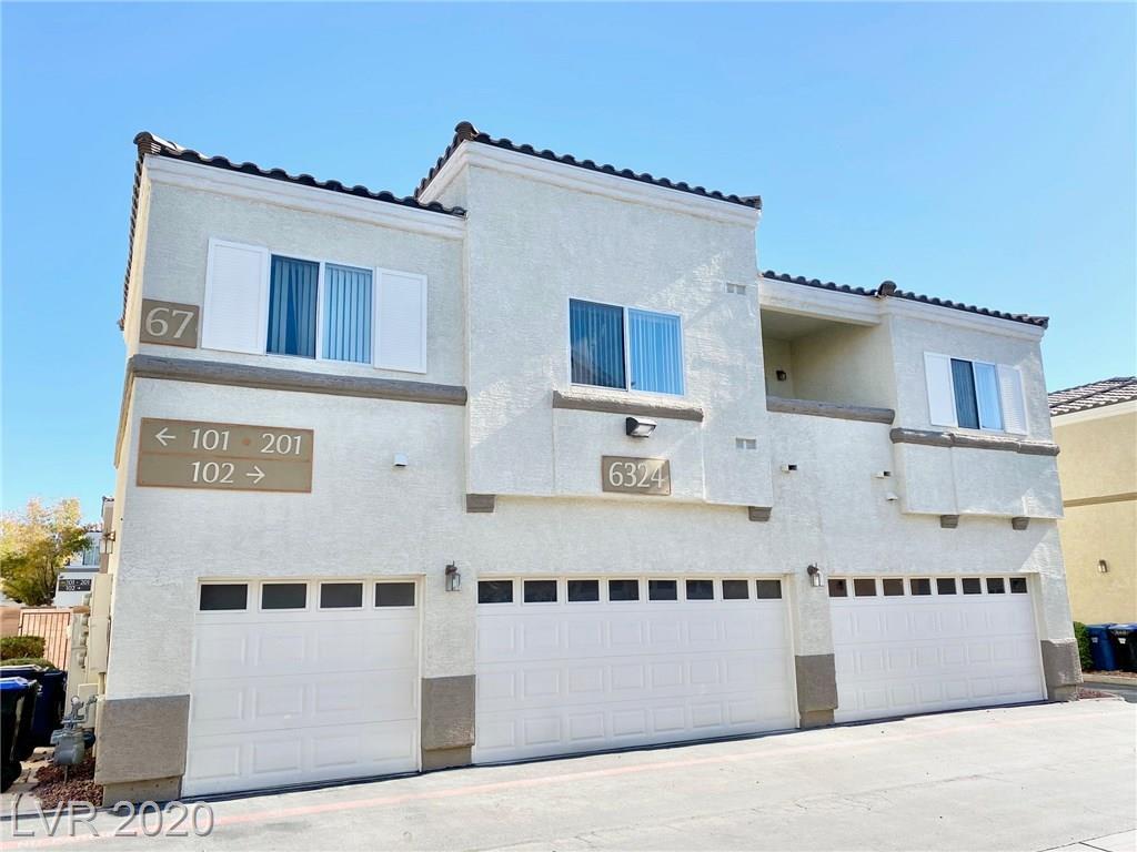 6324 ROLLING ROSE Street #201 Property Photo - Las Vegas, NV real estate listing