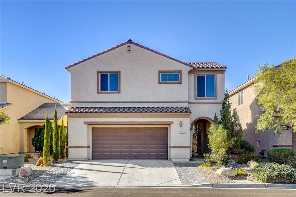 2727 Cramond Street Property Photo - Henderson, NV real estate listing