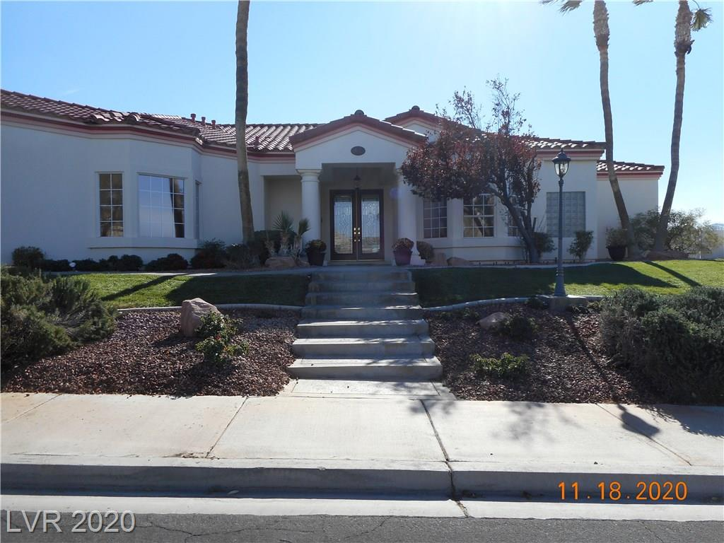 948 Armillaria Street Property Photo - Henderson, NV real estate listing