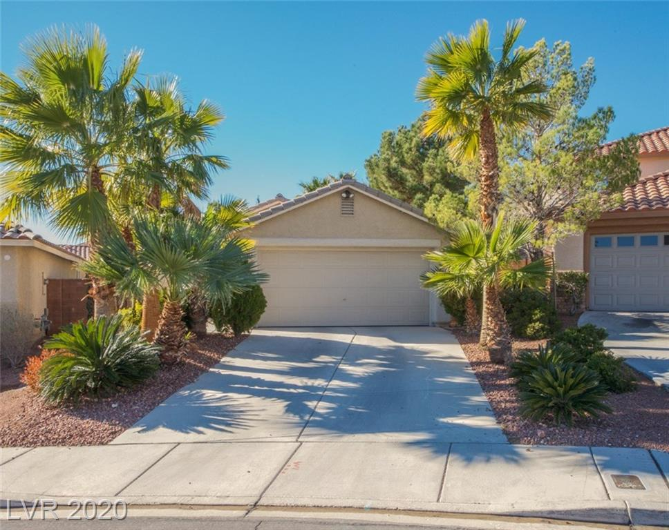 11145 Vivid Avenue Property Photo - Las Vegas, NV real estate listing