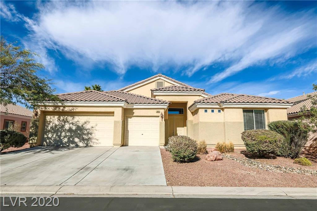 3020 Tanagrine Drive Property Photo - North Las Vegas, NV real estate listing
