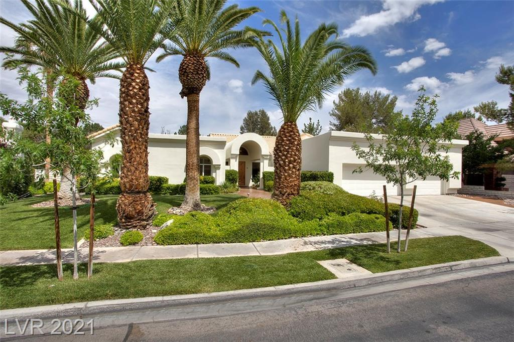 2254 Buckingham Court Property Photo - Henderson, NV real estate listing