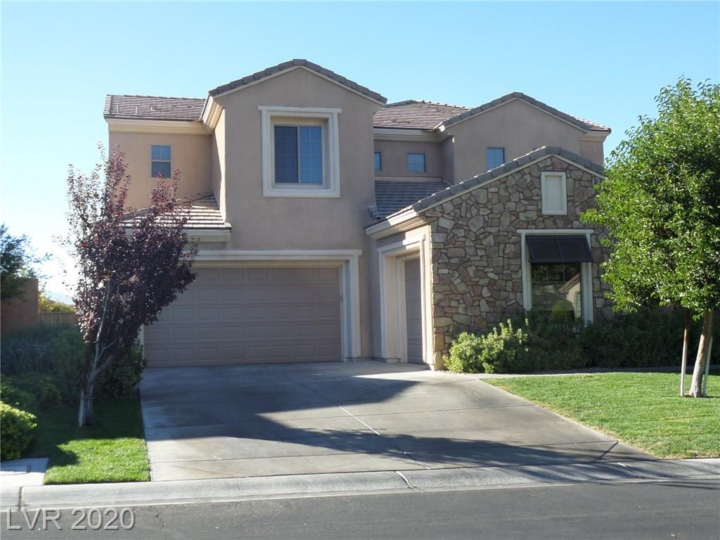 15 Stonemark Drive Property Photo - Henderson, NV real estate listing