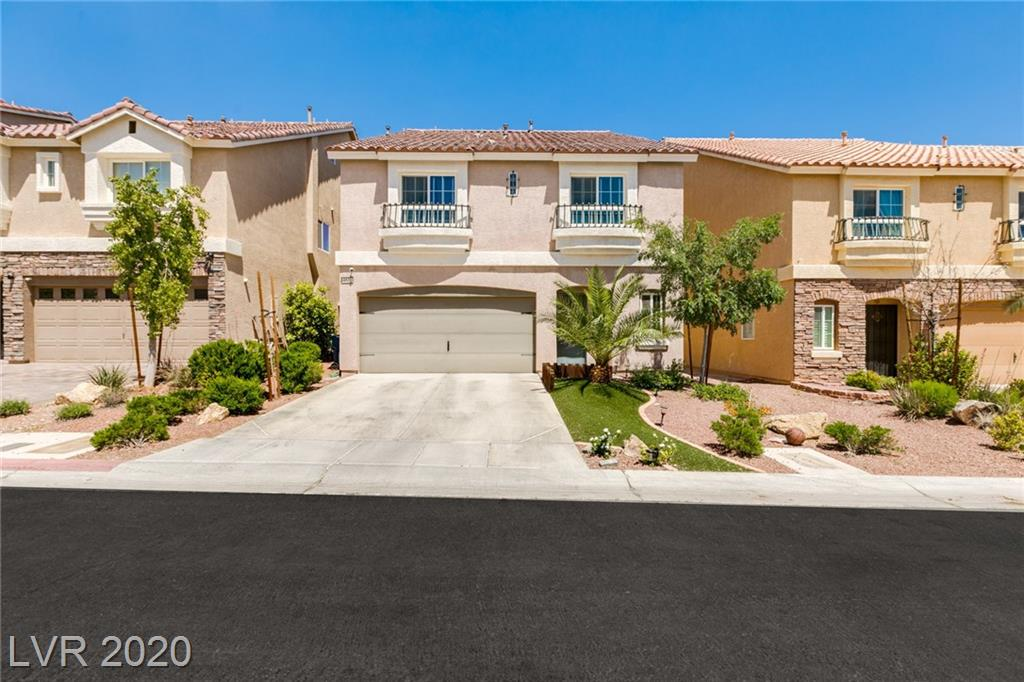 4528 Mission Meadow Circle Property Photo - Las Vegas, NV real estate listing