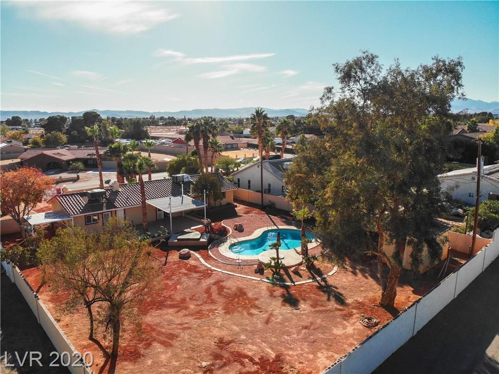 3960 W Capovilla Avenue Property Photo - Las Vegas, NV real estate listing