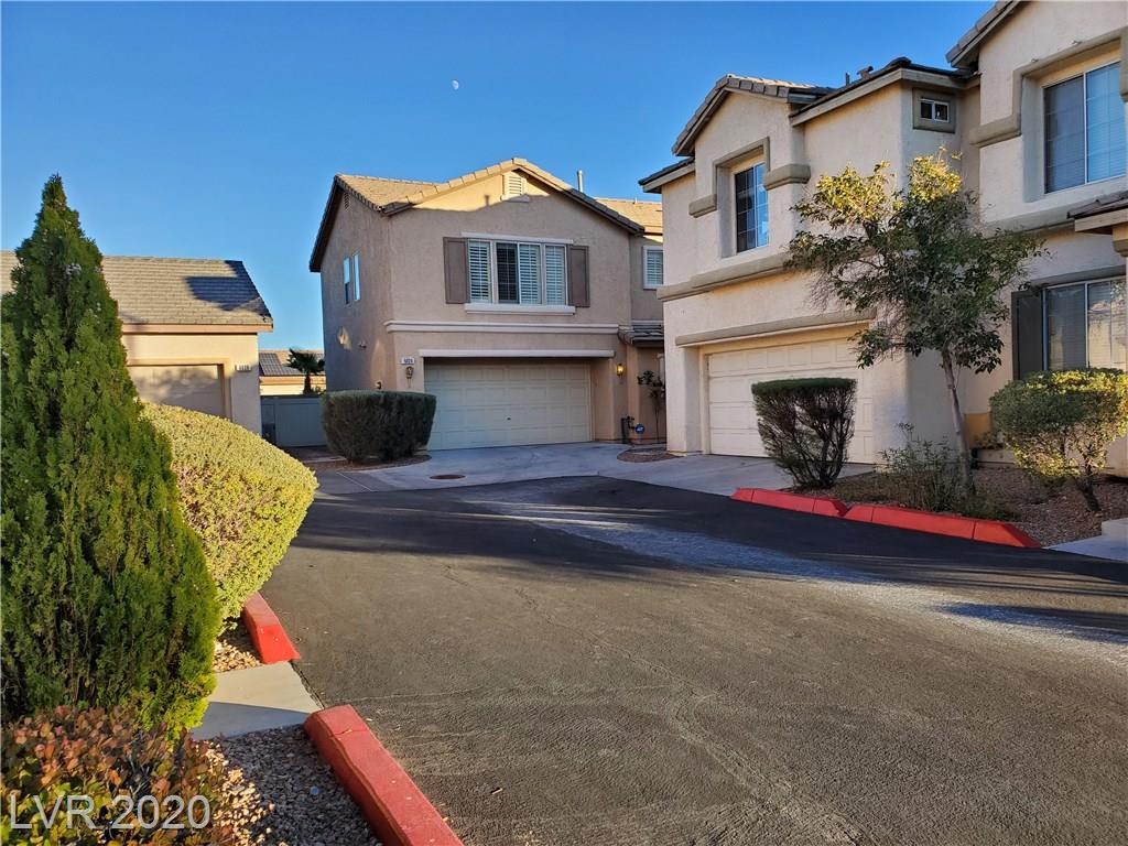 6824 Tropicaire Street Property Photo - Las Vegas, NV real estate listing