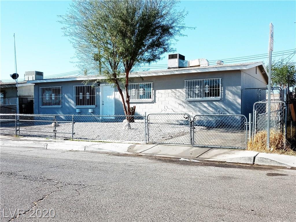 3135 Daley Circle Property Photo - North Las Vegas, NV real estate listing