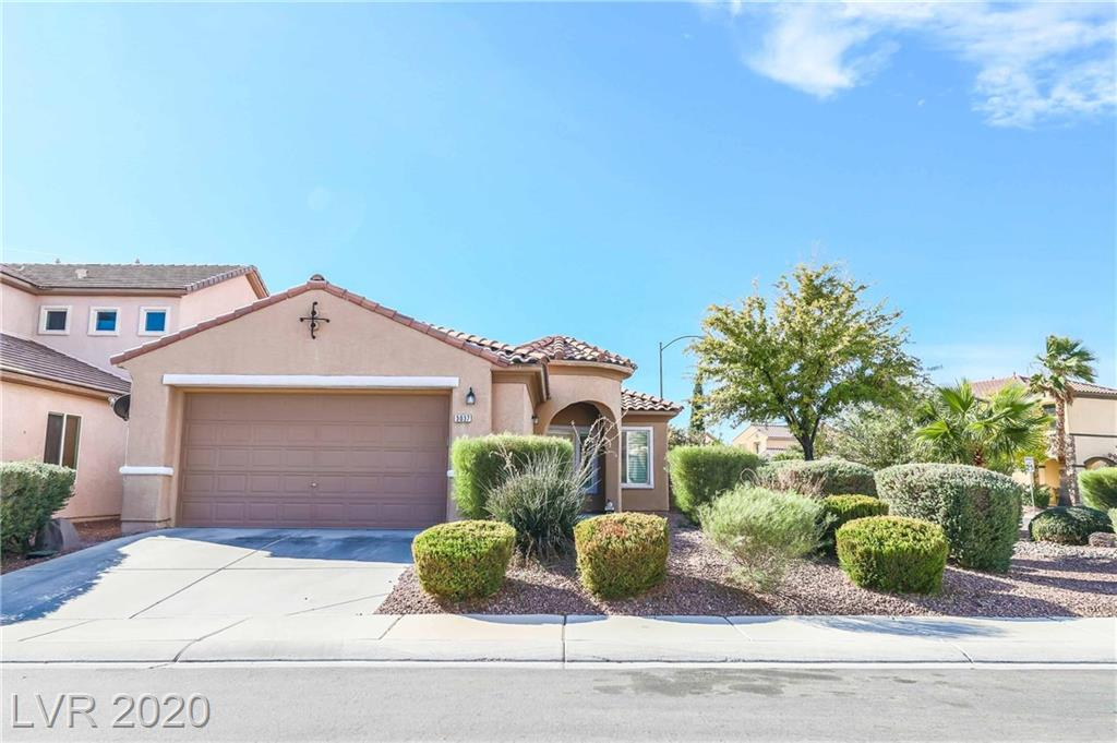 3037 Dowitcher Avenue Property Photo - North Las Vegas, NV real estate listing