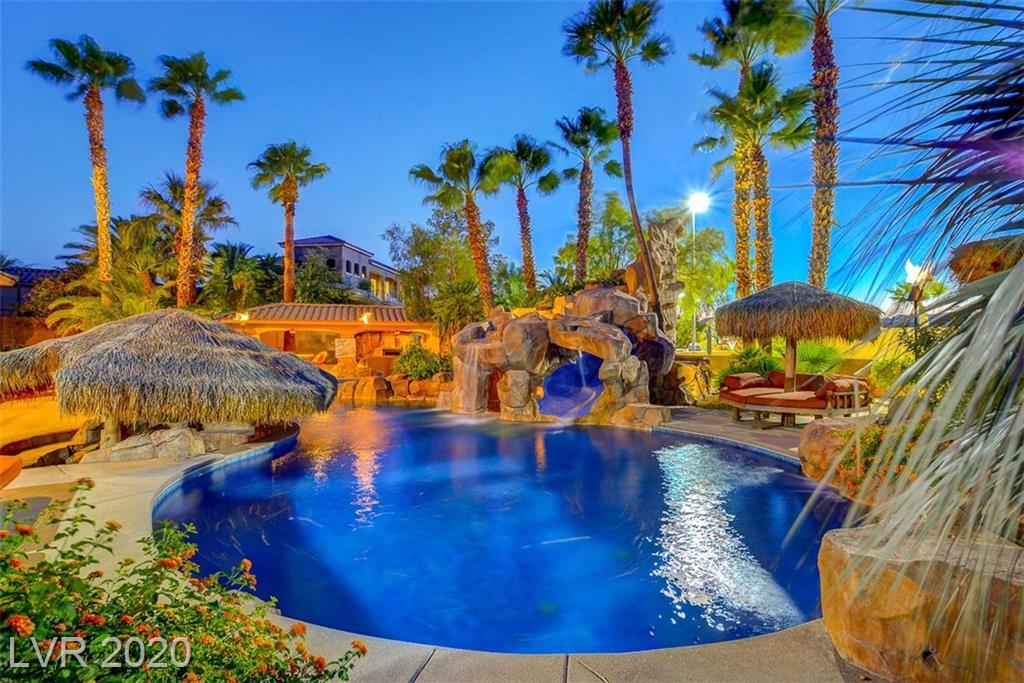 6225 Duneville Street Property Photo - Las Vegas, NV real estate listing