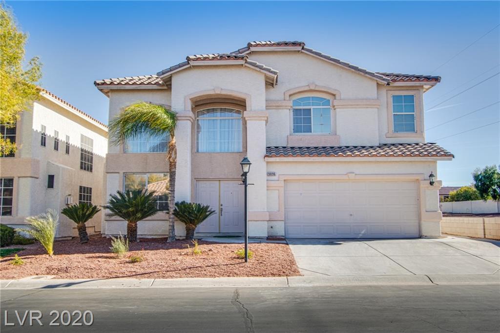 9896 February Falls Street Property Photo - Las Vegas, NV real estate listing
