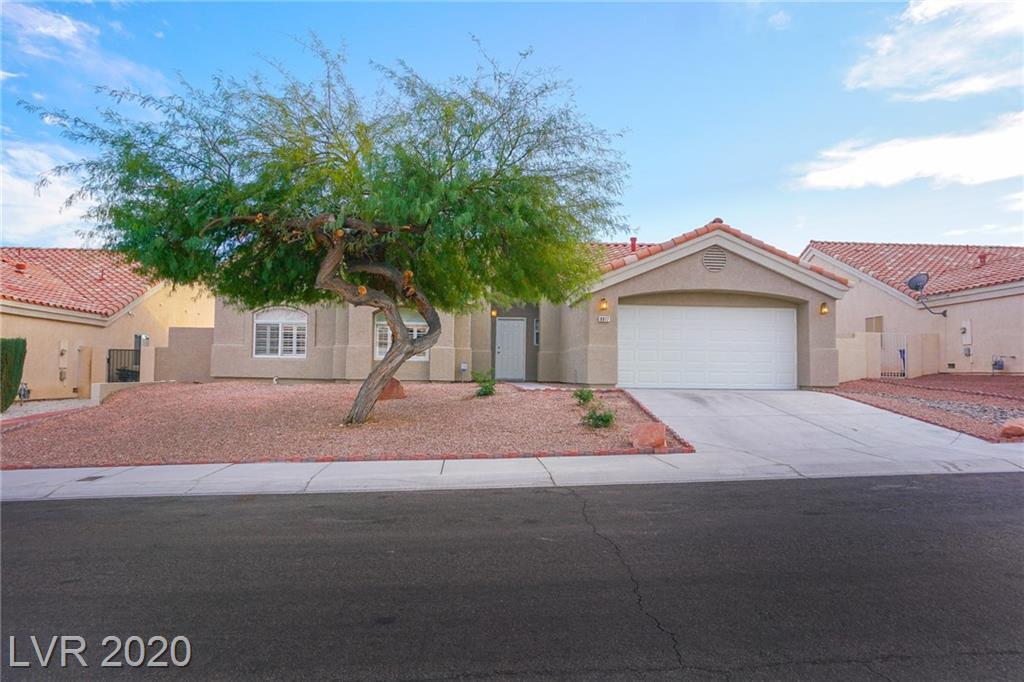 8017 Edward Baher Avenue Property Photo - Las Vegas, NV real estate listing