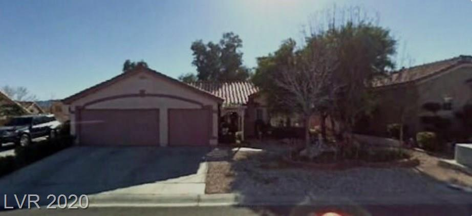 699 Brightwater Drive Property Photo - Las Vegas, NV real estate listing